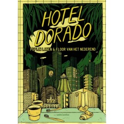 Hotel Dorado HC