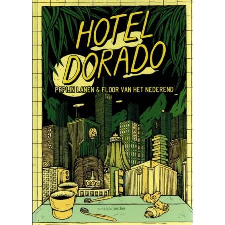 Hotel Dorado HC