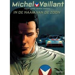 Michel Vaillant   II set deel 1 t/m 6