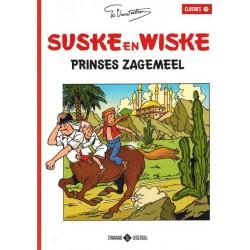 Suske & Wiske classics 13 Prinses Zagemeel