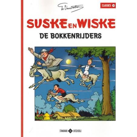 Suske & Wiske   classics 14 De bokkenrijders
