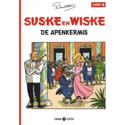 Suske & Wiske classics 16 De Apenkermis