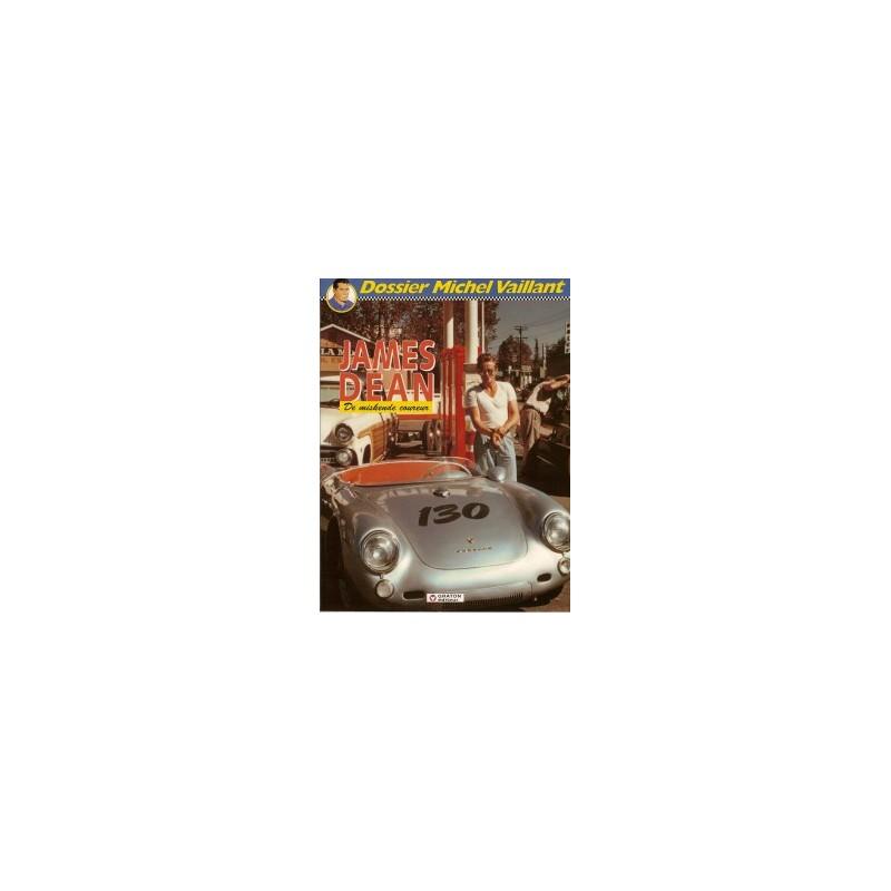Dossier  Michel Vaillant 01 James Dean de miskende coureur