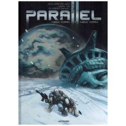 Parallel 02 Voor wat hoort wat