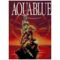 Aquablue HC 01 1e druk 1988