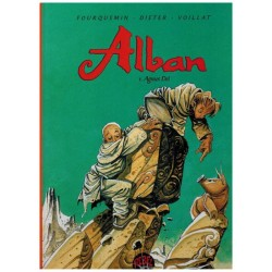 Alban HC 01 Agnus dei