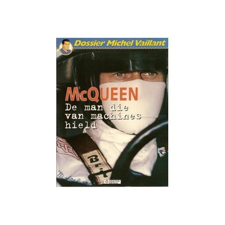 Dossier  Michel Vaillant 03 McQueen