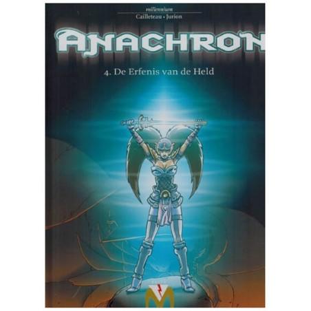 Anachron HC 04 De erfenis van de held