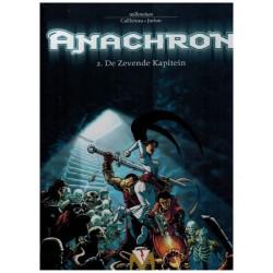 Anachron HC 02 De zevende kapitein