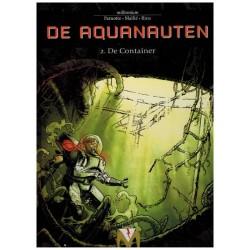Aquanauten HC 02 De container