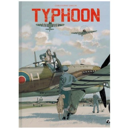 Typhoon HC 01
