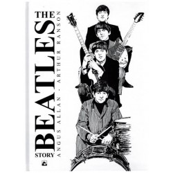 Beatles story HC