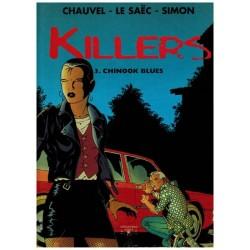 Killers HC 03 Chinook blues