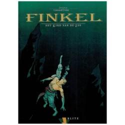 Finkel HC 01 Het kind van de zee