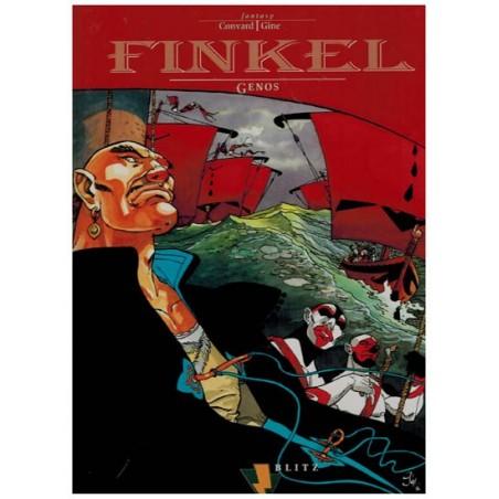 Finkel HC 03 Genos