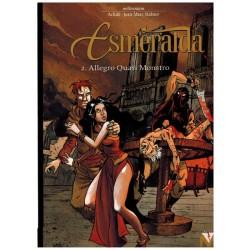 Esmeralda 02 Allegro quasi monstro