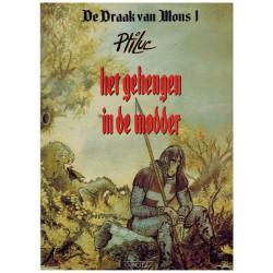 Draak van Mons 01 Het geheugen in de modder