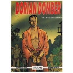 Dorian Domber 01 Het regenseizoen