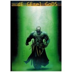 Gesel gods 01 Morituri te salutant