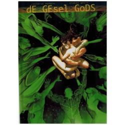 Gesel gods HC 05 Dei ex machina