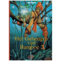 Geheugen van bamboe 02