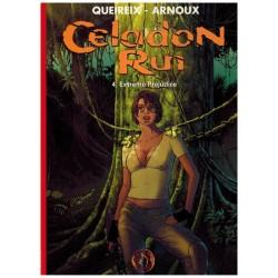 Celadon run 04 Extreme prejudice