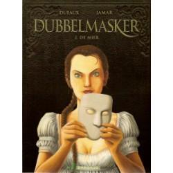 Dubbelmasker 02<br>De mier