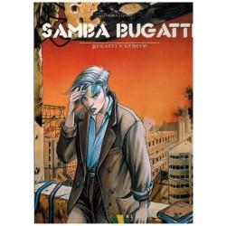 Samba bugatti HC 03 Bugatti's geheim