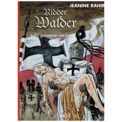 Ridder Walder 01 De gevangene van God