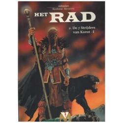 Rad HC 02 De 7 strijders van Korot I