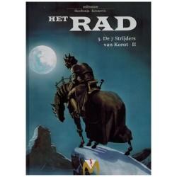 Rad HC 03 De 7 strijders van Korot II