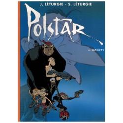 Polstar 02 Monkey