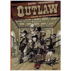 Outlaw HC 01 Jurken en doodgravers