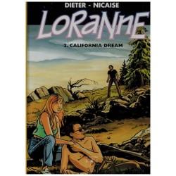 Loranne HC 02 California dream
