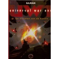 Universal War One T02 De vruchten van de kennis 1e druk 2000