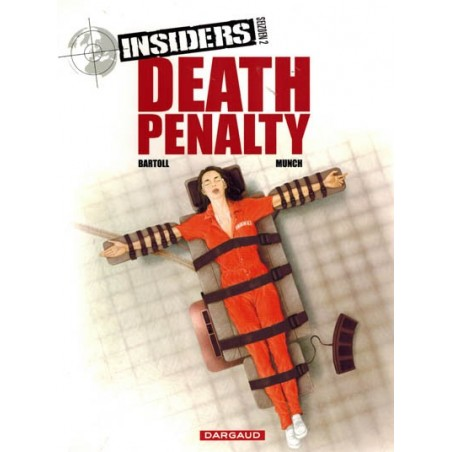 Insiders II 03 Death penalty