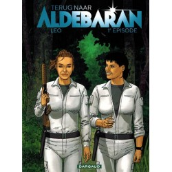 Aldebaran  V Terug naar Aldebaran 01