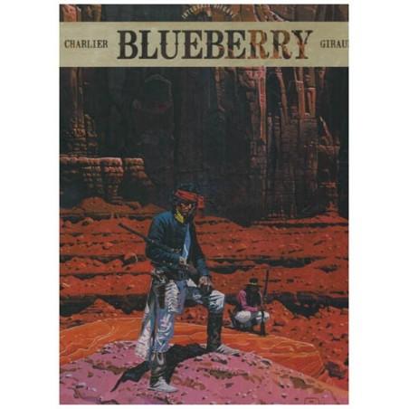 Blueberry   Integraal HC 06 Vogelvrij verklaard e.a. verhalen