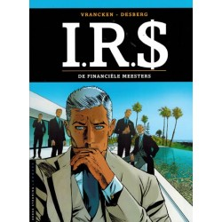 IRS 19 De financiele meesters