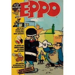 Eppo 1977 jaargang COMPLEET