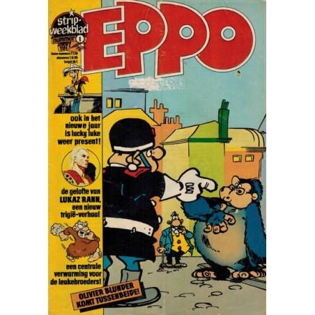 Eppo 1977 jaargang COMPLEET @