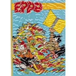 Eppo 1979 jaargang band 1 [nr 1 t/m 26] INCOMPLEET