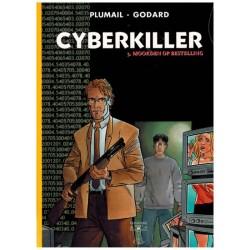 Cyberkiller 03 Moorden op bestelling