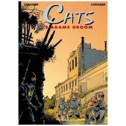 Cats 02 Adams droom
