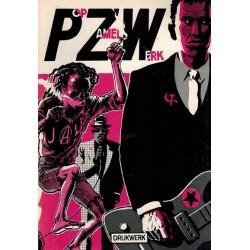 Pop zamel werk 1979 1e druk