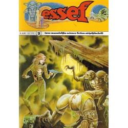 Essef 09 1e druk 1979