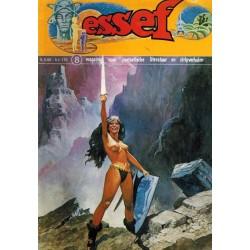 Essef 08 1e druk 1979