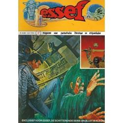 Essef 07 1e druk 1979