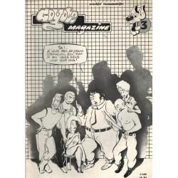Coyote 03 1e druk 1983