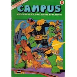 Campus 02 1e druk 1982